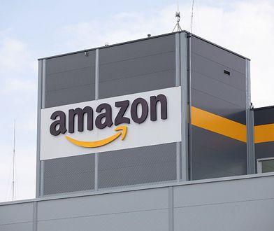 Sady. Śmierć pracowniczki magazynu Amazona. Sprawą zajmie się Inspekcja Pracy