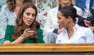 Meghan i Kate mają dość dworskiej etykiety.