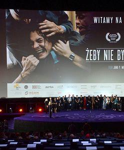"""Gwiazdy na uroczystej premierze """"Żeby nie było śladów"""", polskiego kandydata do Oscara®"""