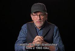 """""""Jurassic World: Upadłe królestwo"""" to kontynuacja dziecięcego marzenia Spielberga. Już w kinach"""