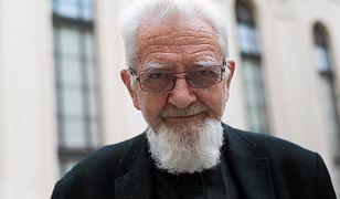 """""""Tygodnik Powszechny"""", w którym ks. Boniecki jest redaktorem seniorem, broni duchownego"""