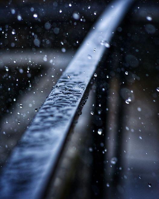 Śląskie. We wtorek przed deszczem nie uciekniemy.