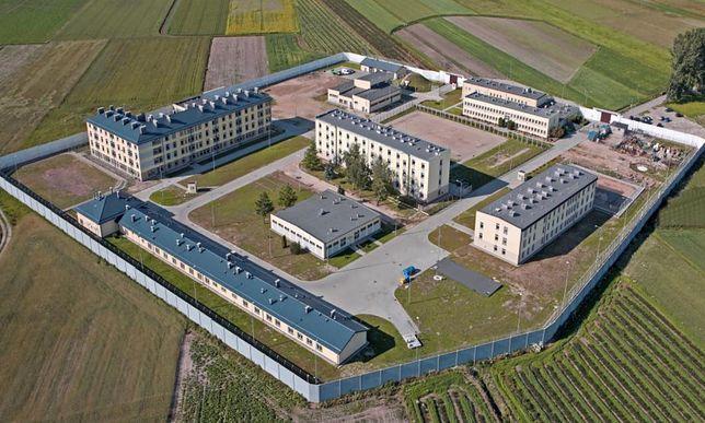 Koronawirus w Polsce. Zakażeni więźniowie z Zakładu Karnego w Garbalinie (Fot.: sw.gov.pl)