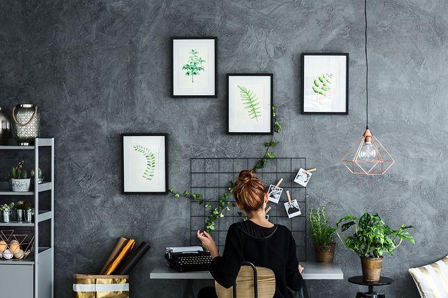 Zielone dekoracje i dodatki do domu