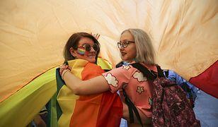 """Powstała pierwsza kancelaria LGBT. Będą pozywać za określenie """"pedał"""" i """"zboczeniec"""""""