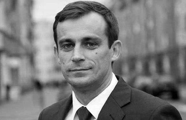 Paweł Chruszcz miał 42 lata. Jego ciało znaleziono 31 maja