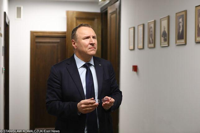 """TVP, której szefem jest Jacek Kurski, ma wydać 20 mln na studio """"Wiadomości"""""""