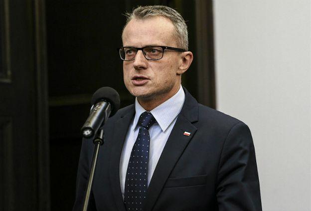 Marek Magierowski: przemówienia prezydenta i prezesa PiS - do różnych słuchaczy