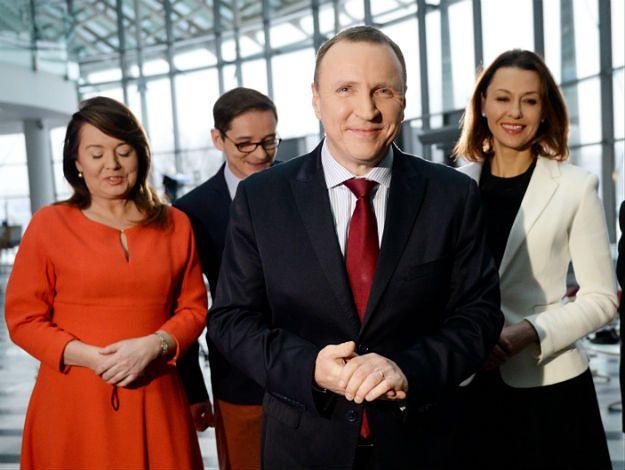 """KRRiT ma raport: poważne oskarżenia pod adresem """"Wiadomości"""" TVP"""