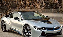 BMW i8: tak powstaje auto marzeń