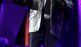 Krzysztof Krawczyk na diecie