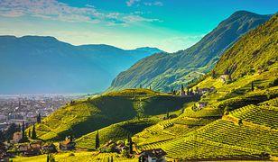 Trentino. Na trekking to właśnie tam