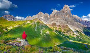 Trentino. 5 tras na wędrówki z dzieckiem