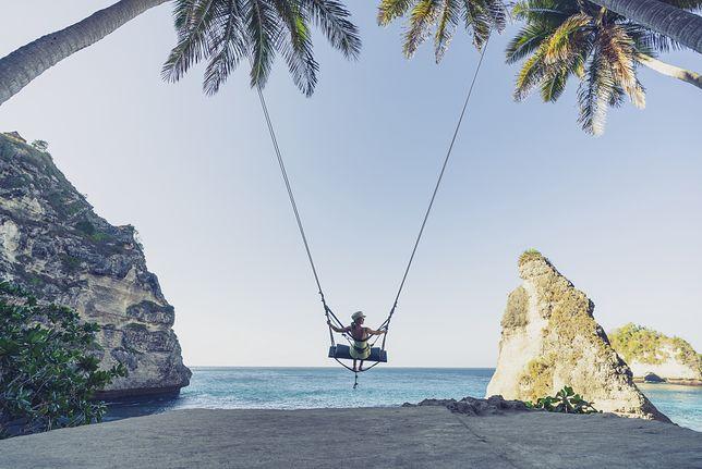 Bali to wakacyjne raj (zdjęcie ilustracyjne)