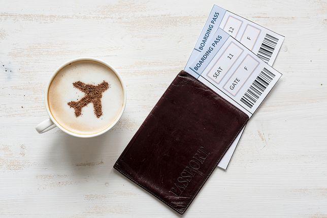 Z japońskim paszportem polecimy do 190 państw. Polski dokument też ma swoją siłę