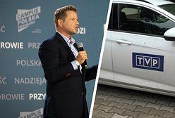 Pracownicy TVP nie mogli wejść na Campus Polska Przyszłości. Jest odpowiedź organizatorów