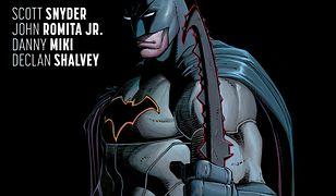 All-Star Batman – Mój największy wróg, tom 1. DC Odrodzenie