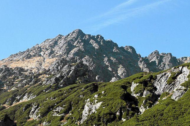 Tajemnicze zwłoki mężczyzny znalezione w Tatrach. Oto wstępne ustalenia biegłych