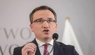 Zbigniew Ziobro wypowiedział się na temat ewentualnego śledztwa w sprawie wycieku notatki o sankcjach Białego Domu