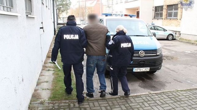 Podejrzany o zabójstwo trafił do aresztu