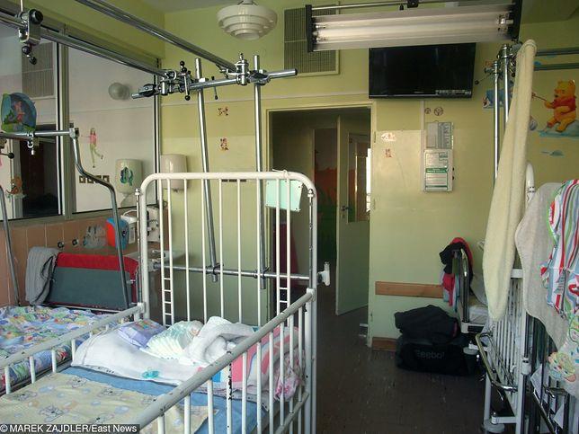 Lekarze w Kenii nie są w stanie jej pomóc (zdjęcie ilustracyjne)