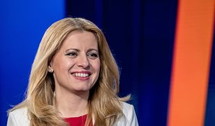 Nowa prezydent Słowacji Zuzana Czaputowa