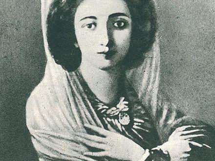 Zofia Dudu Potocka – kariera tureckiej kurtyzany