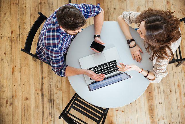 Perswazja to doskonała technika rozwiązywania konfliktów w związku, jak i w pracy