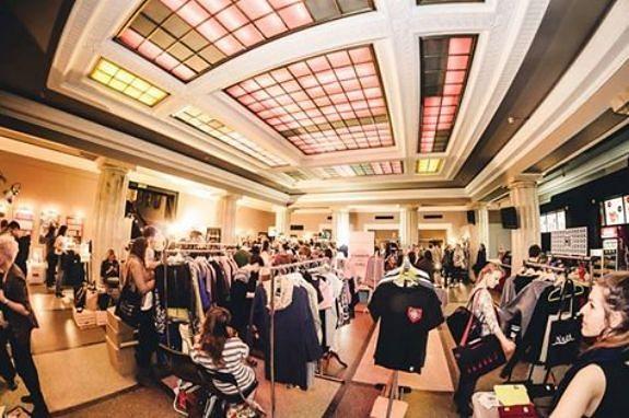 Kolejna edycja Fashion in Warsaw