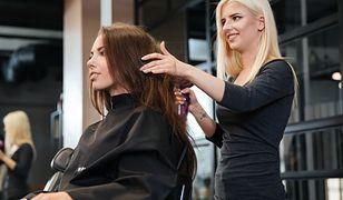 Warszawiacy u fryzjera - sprawdź, które salony wybierają mieszkańcy stolicy