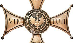 Niezwykły order gen. Kustronia trafił do Muzeum Wojska Polskiego w Warszawie