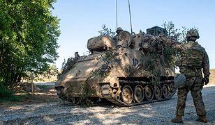 Żołnierze USA już w Polsce. Wezmą udział w ćwiczeniach Defender-Europe 20