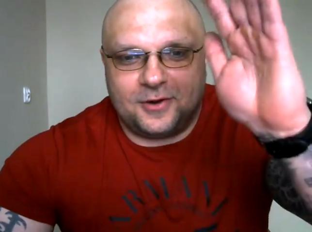 """Arkadiusz Kraska wychodzi po 19 latach więzienia. """"Muszę nauczyć się na nowo żyć"""""""