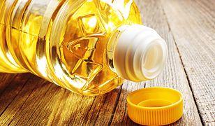 Cenne właściwości oleju rzepakowego