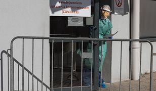 Mamy wzrost zakażeń koronawirusem w Polsce. Najnowszy raport MZ [16 lipca]