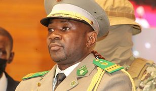 Mali. Tymczasowy prezydent zaatakowany przez nożownika