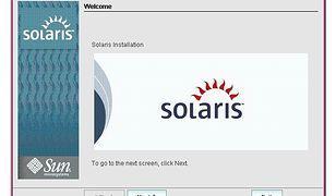 Oracle udostępnia system Solaris 10 8/11