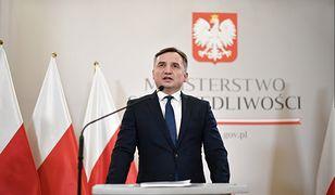 """Radosław Fogiel reaguje na wywiad Zbigniewa Ziobry. """"Jesteśmy w stanie odczytać jego działania"""""""