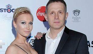 Robert Moskwa się żeni