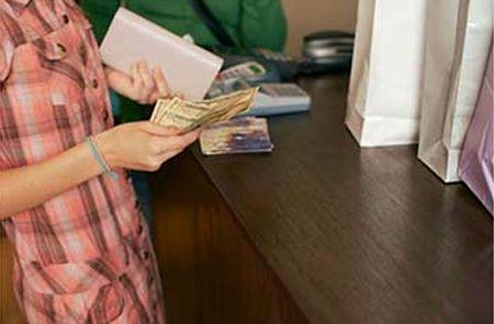 Znalazłam portfel, oddałam - nazwali mnie złodziejką
