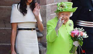 Królowa Elżbieta II dostała oryginalny prezent. To... sztuczna ręka