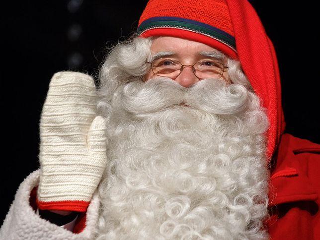 Święty Mikołaj nie istnieje. Dla dzieci to szok