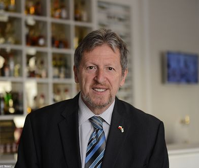 Nowy ambasador Izraela w Polsce Alexander Ben Zvi
