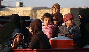 Polska Misja Medyczna chce pomóc dzieciom z Aleppo