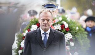 Donald Tusk nie wystartuje w wyborach prezydenckich.