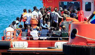 Zdaniem organizacji humanitarnych doszło do złamania prawa międzynarodowego