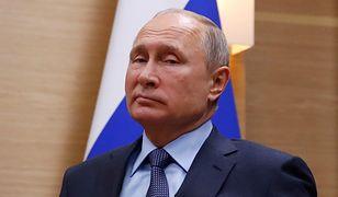 Putin stwierdził, że USA nie przedstawiły dowodów na naruszenie przez Rosję INF