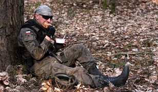 """Nowe fakty w sprawie """"konserw z ASF"""". 300 ton mieli zjeść żołnierze"""