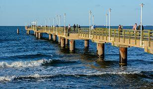 Wczasy nad Bałtykiem skończyły się tragicznie dla niemieckiej turystki
