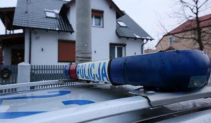 W jednym z mieszkań w wielkopolskim Ostrzeszowie policja znalazła ciała córki i ojca